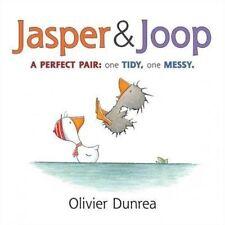 Jasper & Joop (Gossie & Friends)-ExLibrary