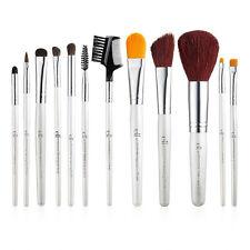 e.l.f. Essential Professional Compete Brush Set of 12 Piece Brushes ELF Makeup