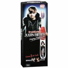 Brush Buddies Justin Bieber Singing Toothbrush 1ct