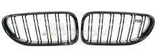 BMW OEM M Performance Black Kidney Grille M6 F12 2012-2016 6 Series 51712352809