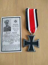 German WW2 Iron Cross
