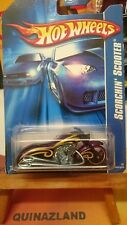 hot wheels Mainline 2006 Scorchin Scooter Collector 183 (9982)