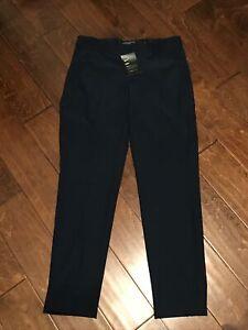 Nike Men's Slim Fit Golf Pants -Dri-Fit Vapor Obsidian 30x30 DJ3068-451