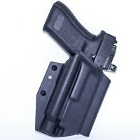 no mount For Safariland QLS,Blade-Tech,G-Code Glock 21 Holster