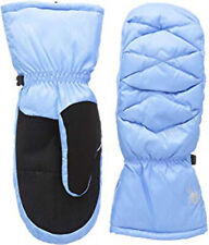 Spyder Candy Down Mittens Ski Mittens - Women's, Size S, Blue Ice, NWT