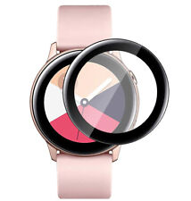 2 x For Samsung Galaxy Watch Active Screen Protector Film Protector