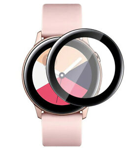 For Samsung Galaxy Watch Active Screen Protector Film Protector