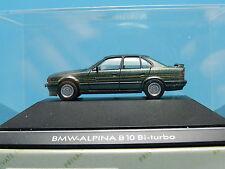 HERPA PRIVATE COLLECTION 30065 BMW ALPINA B10 BITURBO 1:87