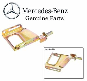 For OES Genuine Alternator Bracket For Mercedes Benz 240D 123 Chassis 300D 300CD