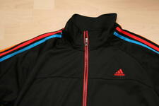 adidas Herren Trainingsjacke Essentials Tracktop XL X-Large NEU F48333 schwarz