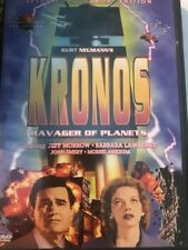 Kronos Ravager Of Planets