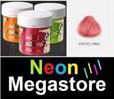 Unisex Färbemittel mit Creme-Formulierung in Pink Haar