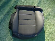 RENAULT MEGANE 3 2009-2016 GT LINE LEFT SIDE REAR/BACK SEAT BOTTOM PART COVER