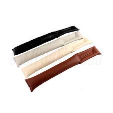 Car Seat Gap Leakproof Filler Soft Pad  Holster Blocker Leather