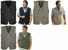 Patternless Champion Waistcoats for Men