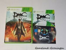 Xbox 360 Game: DmC Devil May Cry (Complete)