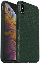 OtterBox Symmetry Series Slim Case Protective for iPhone Xs MAX Play The Field