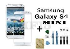 Genuine Glass White Front Screen Replacement For Samsung Galaxy S4 MINI Tool Kit