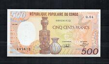 ETATS DE L'AFRIQUE CENTRALE CONGO république PK N° 8d du 01/01/1991 NEUF UNC