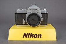 Nikon Nikormat FT 35mm SLR Film Camera Body Only