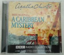 Agatha Christie - A Caribbean Mystery : BBC Radio Collection CD Audiobook