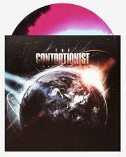 The Contortionist - Exoplanet LP Black- Magenta & Baby Blue Vinyl LTD/300 Sealed