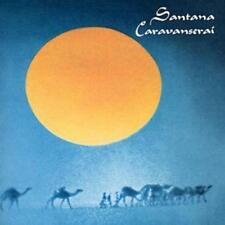 Santana : Caravanserai CD (2003) ***NEW***
