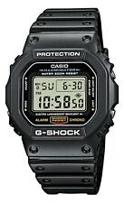 Casio G-shock Digital Watch With Resin Strap Dw-5600e-1ver