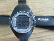 Polar F6M Heart Rate Monitor with chest strap