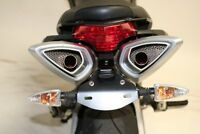 R&G Tail Tidy for Aprilia Shiver 750 '08 - onwards