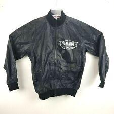 Vintage Yamaha Wear -Professional Audio  Men's  Windbreaker Jacket Black