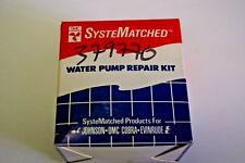 New P/N 0379770, Water pump repair kit, Evinrude, Johnson, Bombardier, 379770