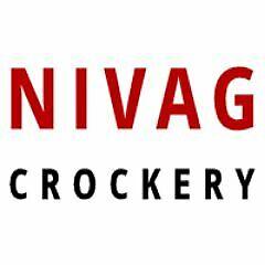 NIVAG CROCKERY