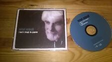 CD Pop Michael McDonald - I Heard It Through Grapevine (3 Song) Promo UNIVERSAL