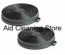 2x CDA Carbon Charcoal Anti Odour Cooker Hood Filters ECH61 ECH71 ECH91 2x6848