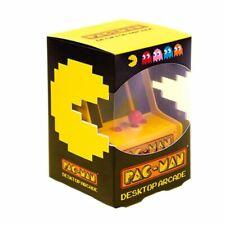 Rétro Pac-Man Bureau Arcade Jeu Machine - Emballé Nouveauté Cadeaux Vidéo Jeux