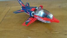 LEGO RED ARROWS MODEL PLANE   GOOD CONDITION
