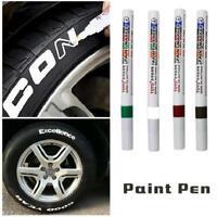 Paint Pen Marker Pen Graffiti Paint Pen For Tires Metal Glass Wooden Plastic Car