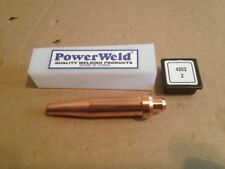 Power Weld Victor 4202-2 Cutting Tip
