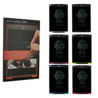 12 inches Writing LCD Tablet Board Drawing Pad Notepad E-Writer Digital Graphic