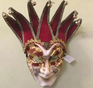 Gisela GRAHAM Masquerade Face Mask Fancy Dress Hen Party Masked Ball New