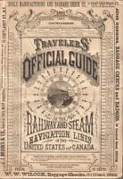 TWELVE (12) OFFICIAL GUIDES OF THE RAILWAYS COLLECTION 1848 TO 1910  on DVD