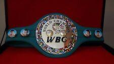 WBC Boxing Champion Ship Belt/ WBC Adult Size Boxing Belt