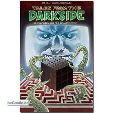 Tales from the Darkside Geschichten aus d. Schattenwelt Stephen King COMIC NEU