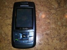 Samsung T-Mbobile Slider Cellular Mobile Phone SGH-T429.Fast Shipping.
