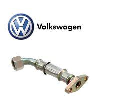 Original For VW Turbocharger Oil Line For VW Beetle Jetta