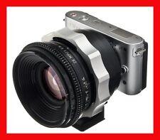 @ PRO Adapter NIKON1 Mount V2 V3 J3 AW1 -  BNCR Mitchell Lens w/ TRIPOD Baltar @