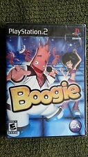 Boogie - PS2 Sony PlayStation 2 Video Game Fun (New)
