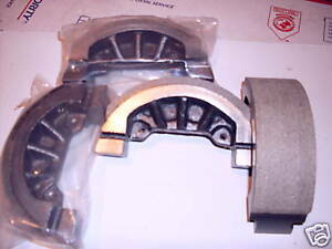 fits Yanmar 195 240 1500 1600 (1700 RED) 1900 2000 tractor brakes 194150-36520