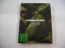 COMBICHRIST - THIS IS WHERE DEATH BEGINS - 3CD+DVD NEW SEALED 2016